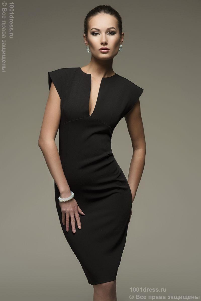 2ea7574cddfc Маленькое черное платье   DRESS STORE - интернет-магазин красивых ...