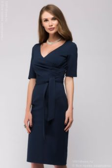 Купить платье с вырезом в интернет-магазине платьев в Воронеже