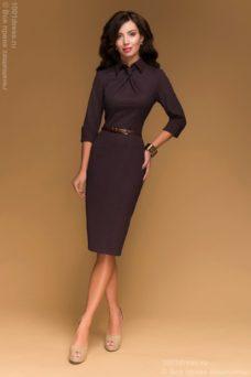 Купить бордовое платье в Воронеже