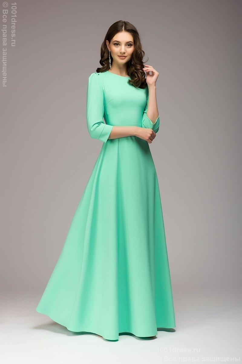Купить вечернее платье пол интернет