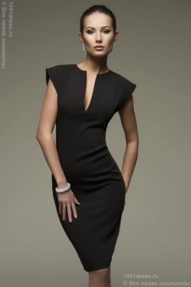 Заказать маленькое черное платье с доставкой в Воронеже