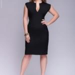 Маленькое черное платье DM00015BK-3