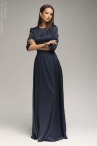 Купить вечернее платье синего цвета в Воронеже