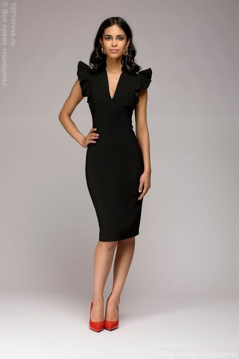 сожалению, фасоны черного платья фото они догонят
